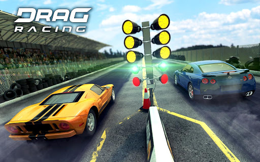 Drag Racing screenshot 13