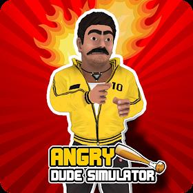 Angry Dude Simulator