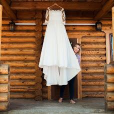 Wedding photographer Aleksandr Shitov (Sheetov). Photo of 20.06.2017