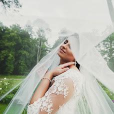 Wedding photographer Ana Fotana (Fotana). Photo of 21.09.2017