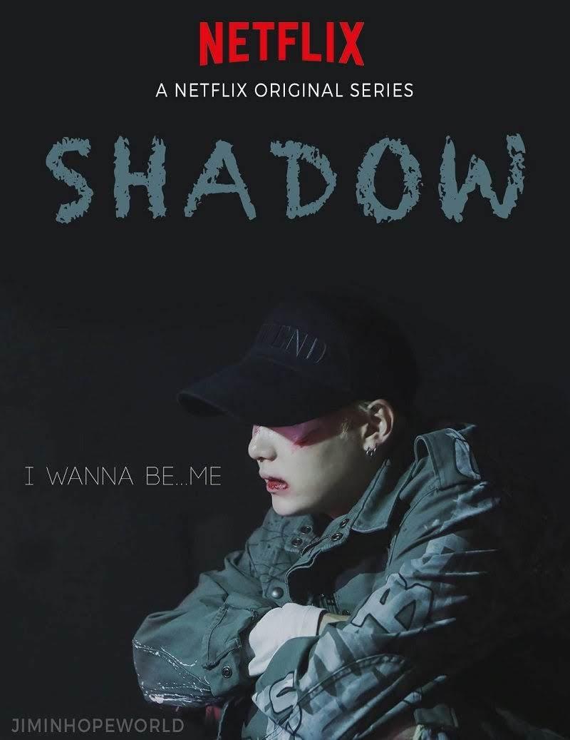 Suga shadow Netflix Movie
