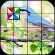 Tile Puzzle Bird APK