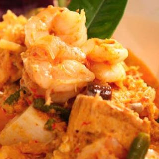 Mexican Vegetable Curry Recipes.