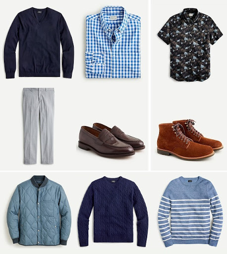 Monday Men's Sales Tripod – Extra 50% off J. Crew Sale, Spier Extra 20% off Sale Suits, & more