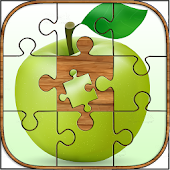 Fruit Match Jigsaw puzzle