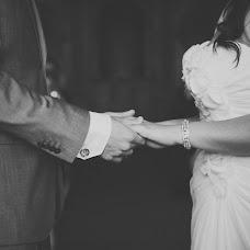 Wedding photographer Licia Castoro (noak). Photo of 09.01.2018