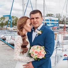 Wedding photographer Viktoriya Krauze (Krauze). Photo of 23.07.2018