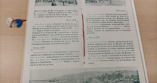 Así se recogía en el programa de 1907 la llegada del concurso hípico