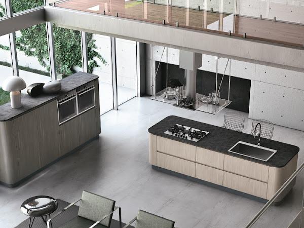 Centro Cucine Fazioli - Rivenditore Autorizzato Stosa Cucine ...