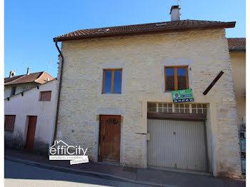 maison à Optevoz (38)