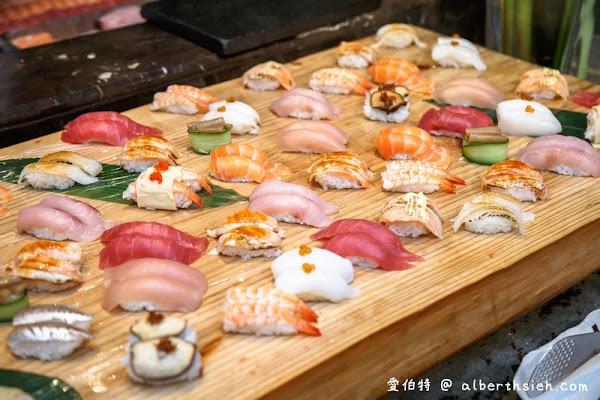欣葉日本料理(吃到飽的日式精緻手作料理,壽星還可以加碼抽日本緣結繩御守喔!)