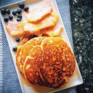 Favorite Fluffy Pancakes