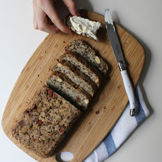 Life Changing Loaf Recipe