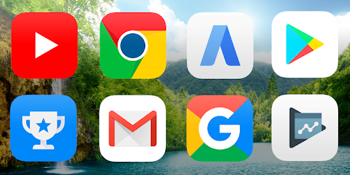 iOS 14 - Icon Pack APK screenshot thumbnail 4