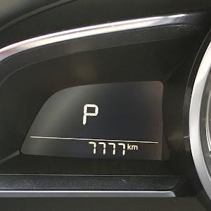 デミオ DJ5FS XD Noble Crimson 2WD 2018のカスタム事例画像 フモブレさんの2018年10月18日18:04の投稿
