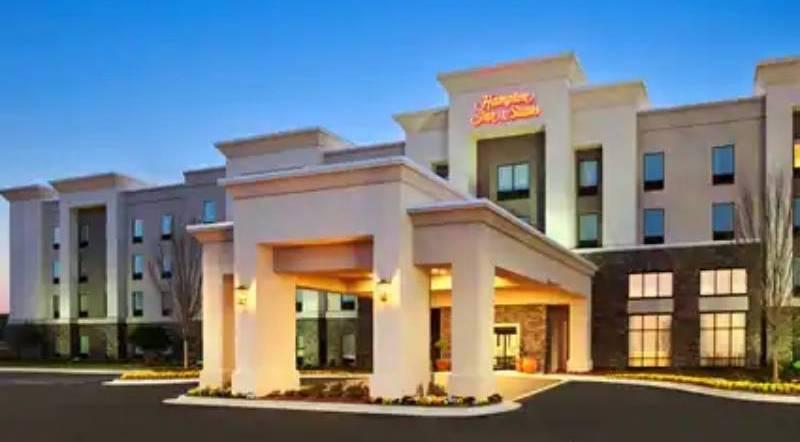 Hotel Montgomery