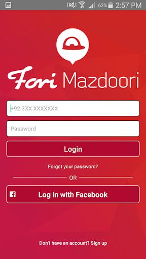 Fori Mazdoori for PC