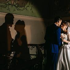 Wedding photographer Antonina Riga (tonya). Photo of 22.06.2018