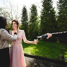 Wedding photographer Andrey Gudz (AndrewHudz). Photo of 01.05.2017