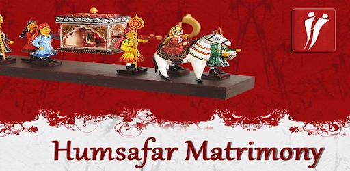 HumsafarMatrimony - Apps on Google Play