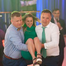 Wedding photographer Valeriya Lopatina (valerja). Photo of 19.11.2018