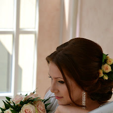 Wedding photographer Anastasiya Chernova (Anastasia0410). Photo of 18.03.2015