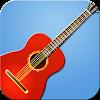 Klassische Akkorde Gitarre (viele Demos)