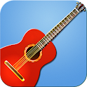 Classical Guitar HD (Guitarra) icon
