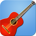 Classical Chords Guitar (many demos, record songs) Icon