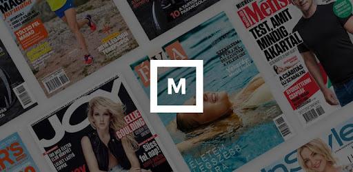 Magazinok: 6 előfizetés ingyen app (apk) free download for Android/PC/Windows screenshot