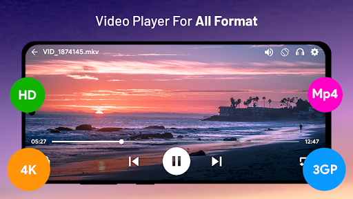Video Player ss1