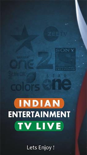 Download Indian Entertainment Tv Live APK latest version App