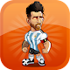 Lionel Messi Pixel - Color by Number Footballers APK