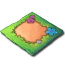 お花畑の道フラワー