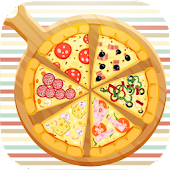 Kids Pizza Maker Cooking Games