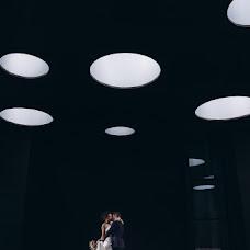 Wedding photographer Maksim Muravlev (murfam). Photo of 10.10.2018