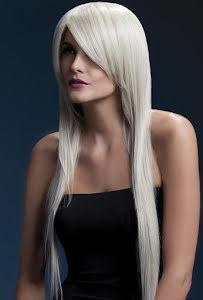 Peruk Amber, blond
