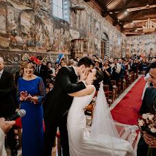 Wedding photographer Joaquín Ruiz (JoaquinRuiz). Photo of 04.05.2018