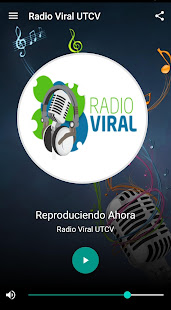 Download Radio Viral UTCV For PC Windows and Mac apk screenshot 1