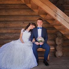 Wedding photographer Oleg Trifonov (glossy). Photo of 27.08.2015