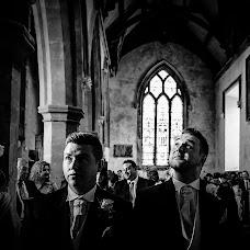 Wedding photographer Tom Astley (astley). Photo of 16.05.2016