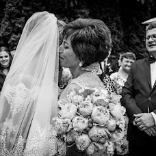 Wedding photographer Calin Dobai (dobai). Photo of 19.08.2018