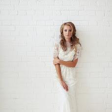 Wedding photographer Ekaterina Buneeva (ekaterinabuneeva). Photo of 11.03.2018