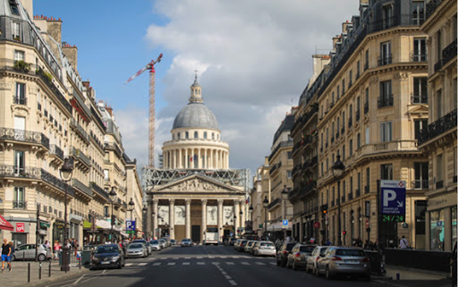 latin quarter attractions