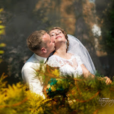 Wedding photographer Vladimir Misyac (misyatsv). Photo of 14.03.2016