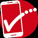 Mivmo-Crystal clear FREE calls icon