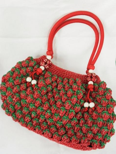 Crochet Bag Ideas - Android Apps on Google Play