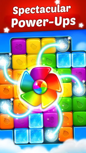 Fruit Cube Blast apktram screenshots 3