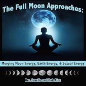 The Full Moon Approaches