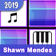 Shawn Mendes Senorita Fancy Piano Tiles